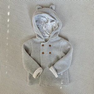 Marks & Spencer Knit Sweater | 18-24m